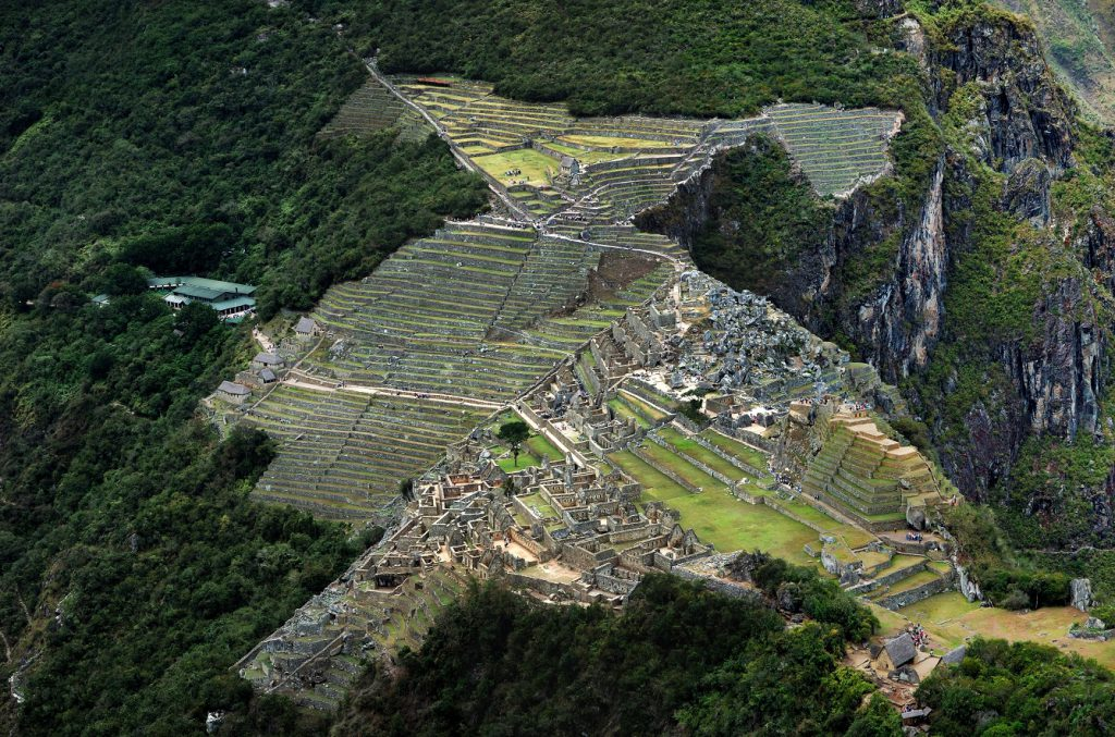 RealWorld Holidays Inca Trail Permits