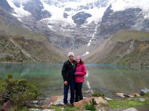 Travel Interview: Campbell & Alya of Stingy Nomads
