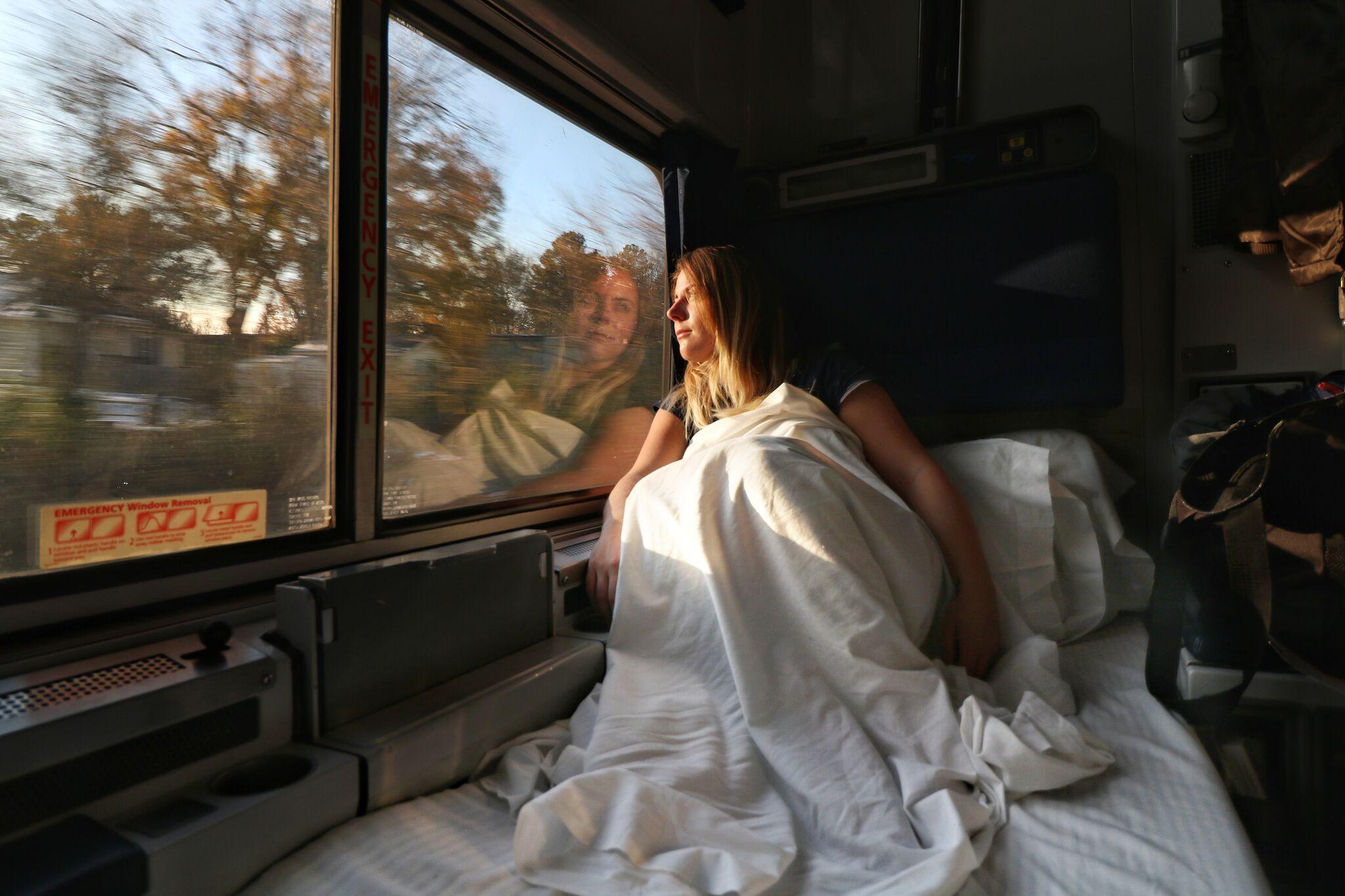 Emily-Luxton-Train
