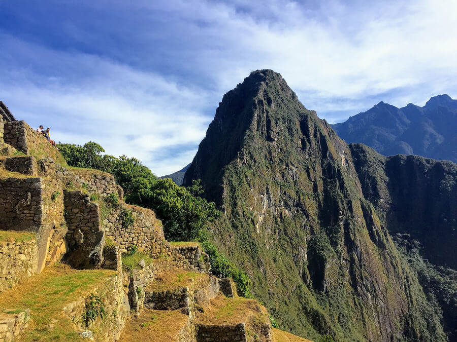 Real-World-Macchu Picchu