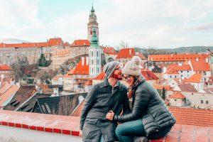 Travel Interview: Lia & Jeremy of Practical Wanderlust