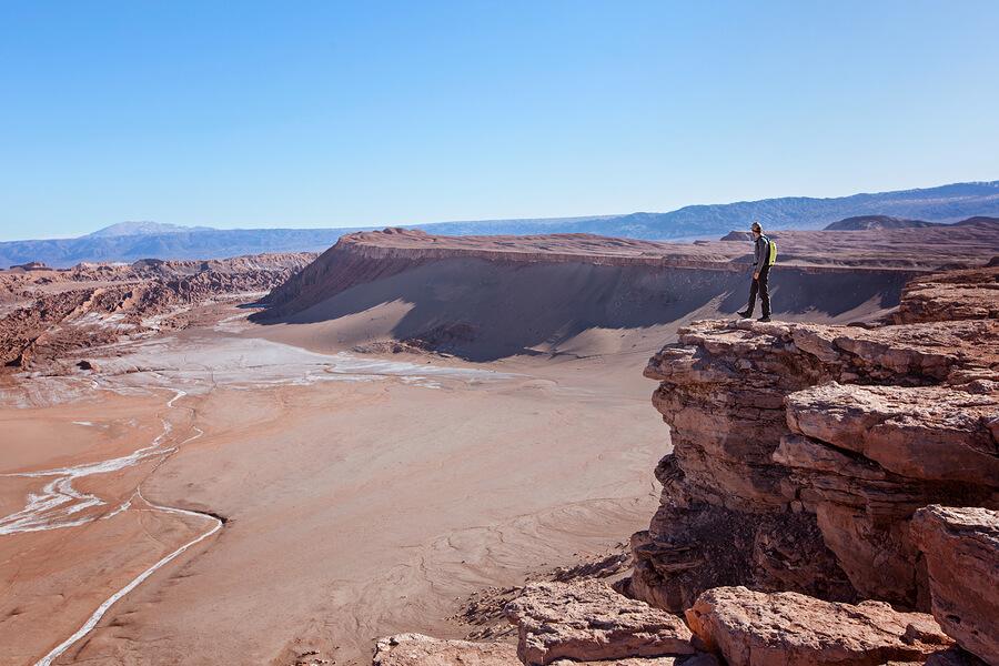 Patagonia-desert
