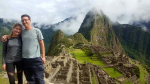 Travel interview: John from Roaming Around the World