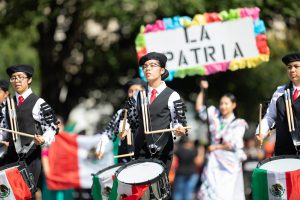 Celebrating Peru's Fiestas Patrias