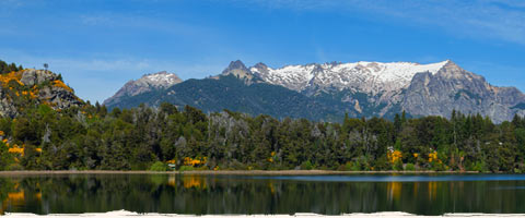 Holidays in Bariloche