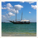 Buzios tours by schooner