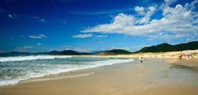 Photos of Florianopolis
