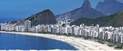 Holidays in Rio