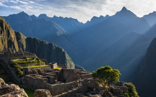 Tours of Machu Picchu, Cusco, Colca Canyon and more