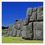 Tours of Sacsayhuaman