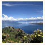Tours of Isla del Sol, Titicaca