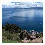 Trips to Taquile Island